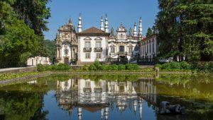 Vila Real e Bragança