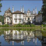 Vila Real and Bragança